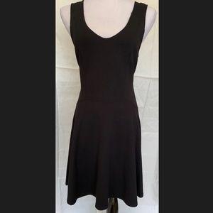 NWT Classic Black mini dress